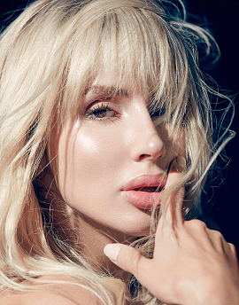 LOBODA. Новое шоу «SOLD OUT»